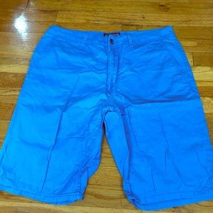 American Rag cotton blue shorts